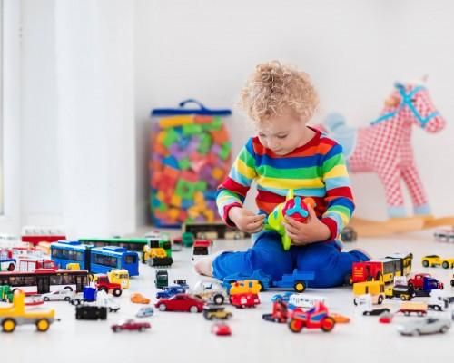 Cele mai bune jucarii pentru educarea si dezvoltarea copiilor