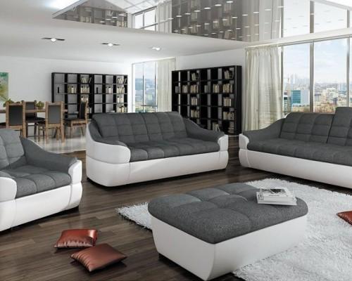 Alegerea canapelei potrivite pentru living