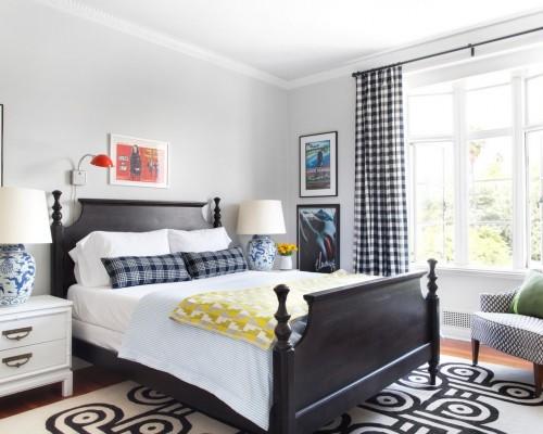 Cele mai speciale decoratiuni pentru amenajarea moderna a dormitorului
