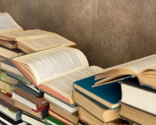 Top 10 romane pentru adolescenti
