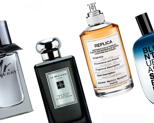 Top 10 parfumuri pentru barbati in  2020