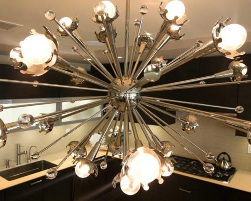 Modele de lustre pentru amenajarea cu stil a locuintei